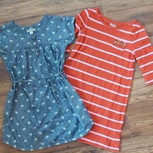 Old Navy Dress Bundle Size 6-7